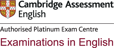 Cambridge Examinations in English