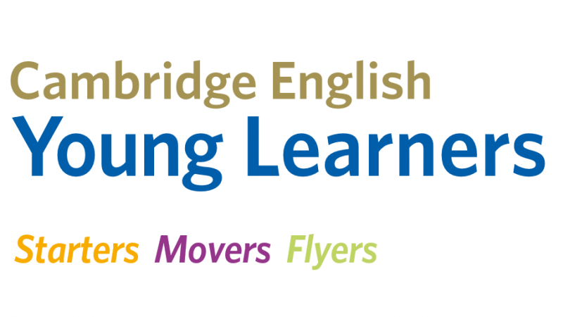 The Cambridge Young Learners' programme