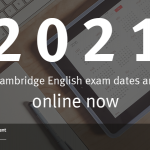Cambridge Exam Dates for Switzerland 2021