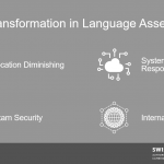 Digital Transformation in Language Assessment