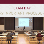 Cambridge English Exam days - Important procedures to pass on to your students