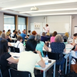 Cambridge English free teacher workshop with John Potts